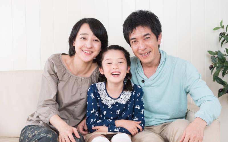 家族写真イメージ1
