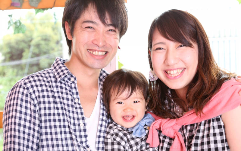 家族写真イメージ2