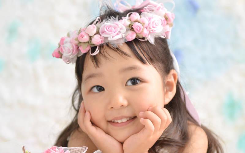 3歳写真イメージ2
