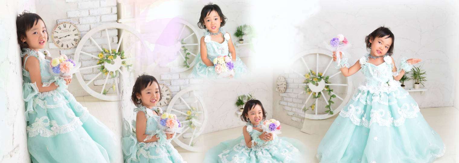 三歳の七五三イメージ2